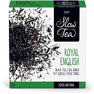 Pickwick Slow Tea - Royal English 25pcs - Tea