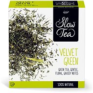 Pickwick Slow Tea - Velvet Green 25pcs - Tea