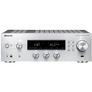 Pioneer SX-N30AE-S silver - Stereo Receiver