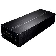 Pioneer GM-D1004 - Amplifier