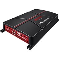 Pioneer GM-A6704 - Amplifier