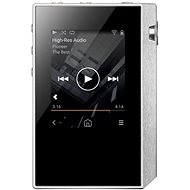 Pioneer XDP-30R-S silver - FLAC Player