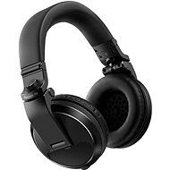 Pioneer SE-HDJ-X5-K Black - Headphones