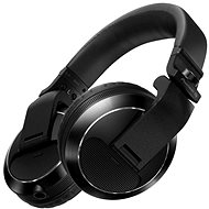 Pioneer DJ HDJ-X7-K, Black - Headphones