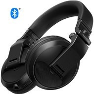 Pioneer DJ HDJ-X5BT-K, Black - Wireless Headphones