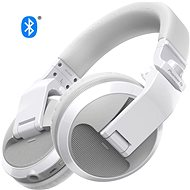Pioneer DJ HDJ-X5BT-W, White - Wireless Headphones