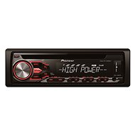 Pioneer DEH-4800FD - Car Stereo Receiver