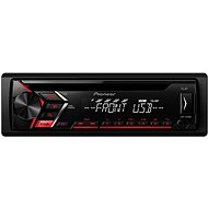 Pioneer DEH-S100UB - Car Stereo Receiver