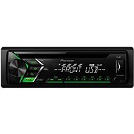 Pioneer DEH-S100UBG - Car Stereo Receiver