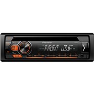Pioneer DEH-S110UBA - Car Stereo Receiver