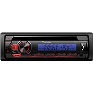 Pioneer DEH-S110UBB - Car Stereo Receiver