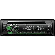 Pioneer DEH-S110UBG - Car Stereo Receiver