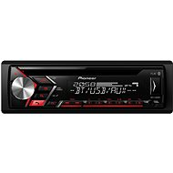 Pioneer DEH-S3000BT - Car Stereo Receiver