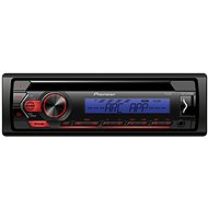 Pioneer DEH-S120UBB - Car Stereo Receiver