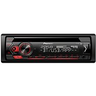 Pioneer DEH-S320BT - Car Stereo Receiver