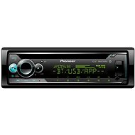 Pioneer DEH-S520BT - Car Stereo Receiver