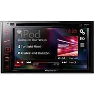 Pioneer AVH-190DVD - Car Stereo Receiver