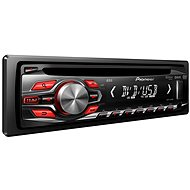 Pioneer DVH-340UB - Car Stereo Receiver