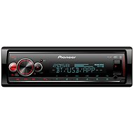 Pioneer MVH-S520DAB - Car Stereo Receiver