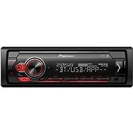 Pioneer MVH-S410BT - Car Stereo Receiver