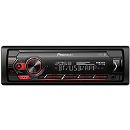 Pioneer MVH-S420BT - Car Stereo Receiver