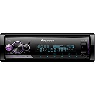Pioneer MVH-S510BT - Car Stereo Receiver