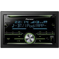 Pioneer FH-X730BT - Car Stereo Receiver