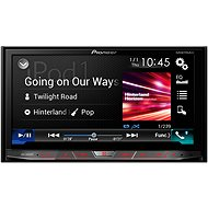 Pioneer AVH-X8800BT CREN - GPS Car Navigation
