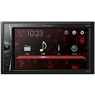 Pioneer DMH-G120 - Car Stereo Receiver