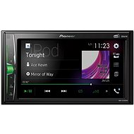 Pioneer DMH-A3300DAB - Car Stereo Receiver