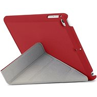 Pipetto Origami for Apple iPad Mini 5 (2019) - Red - Tablet Case