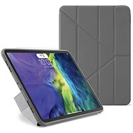 """Pipetto Origami Case for Apple iPad Air 10.9"""" (2020) - Grey - Tablet Case"""