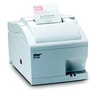 STAR SP712 MC white - Impact Receipt Printer