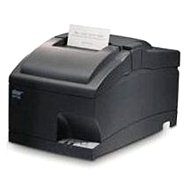 STAR SP712 MD black - Impact Receipt Printer