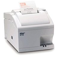STAR SP712 MU white - Impact Receipt Printer