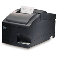 STAR SP712 MU black - Impact Receipt Printer