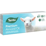 This Natural Oils Almond 10 × 10pcs - Tissues
