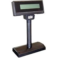 Virtuos FL-2024MW black - Customer Display