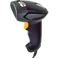 Virtuos CCD 2D HT-850 USB black - Barcode Reader