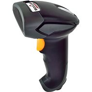 Virtuos CCD Reader BT-310N Black - Barcode Reader