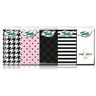 TENTO Chic Style facial tissues (15 x 10pcs) - Tissues
