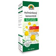 SUNLIFE Heřmákový concentrate 100 ml - Concentrate