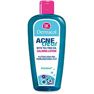 DERMACOL Acneclear Calming Lotion 200ml - Face lotion