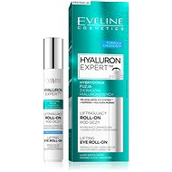 EVELINE Cosmetics Royal bioHyaluron 4D cooling eye gel roll-on 15 ml - Eye Roll-On