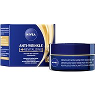 NIVEA Night Care Anti-Wrinkle Revitalizing 55+ - Face Cream