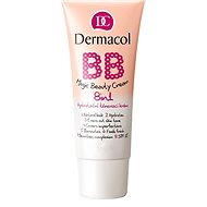 DERMACOL BB Magic Beauty Cream 8v1 nude 30ml - BB cream