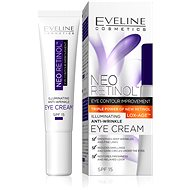 EVOLINE COSMETICS Neo Retinol Eye Cream 15ml - Eye Cream