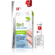 EVELINE COSMETICS Spa Nail Total Action 8 In 1 Sensitive 12 ml - Conditioner