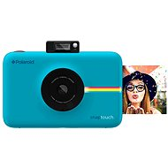 Polaroid Snap Touch Instant, Blue - Digital Camera