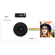 Polaroid Snap Touch Instant White - Digital Camera